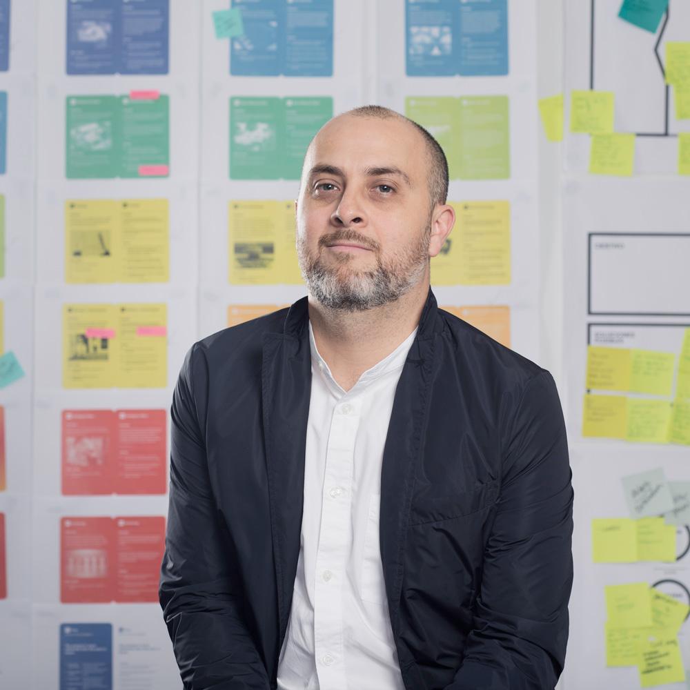 02 – Michael Novak: Innova en los retos cotidianos