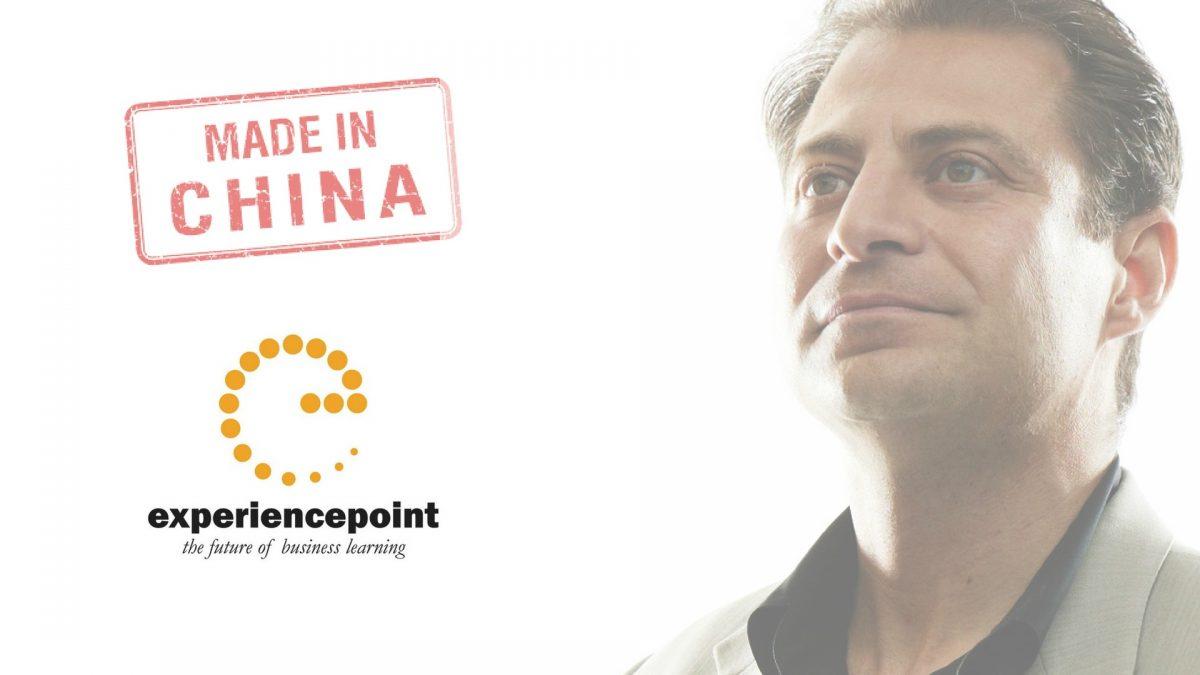 Cómo ser un buen Oportunista, la búsqueda de la alegría, China y Tracy Chapman