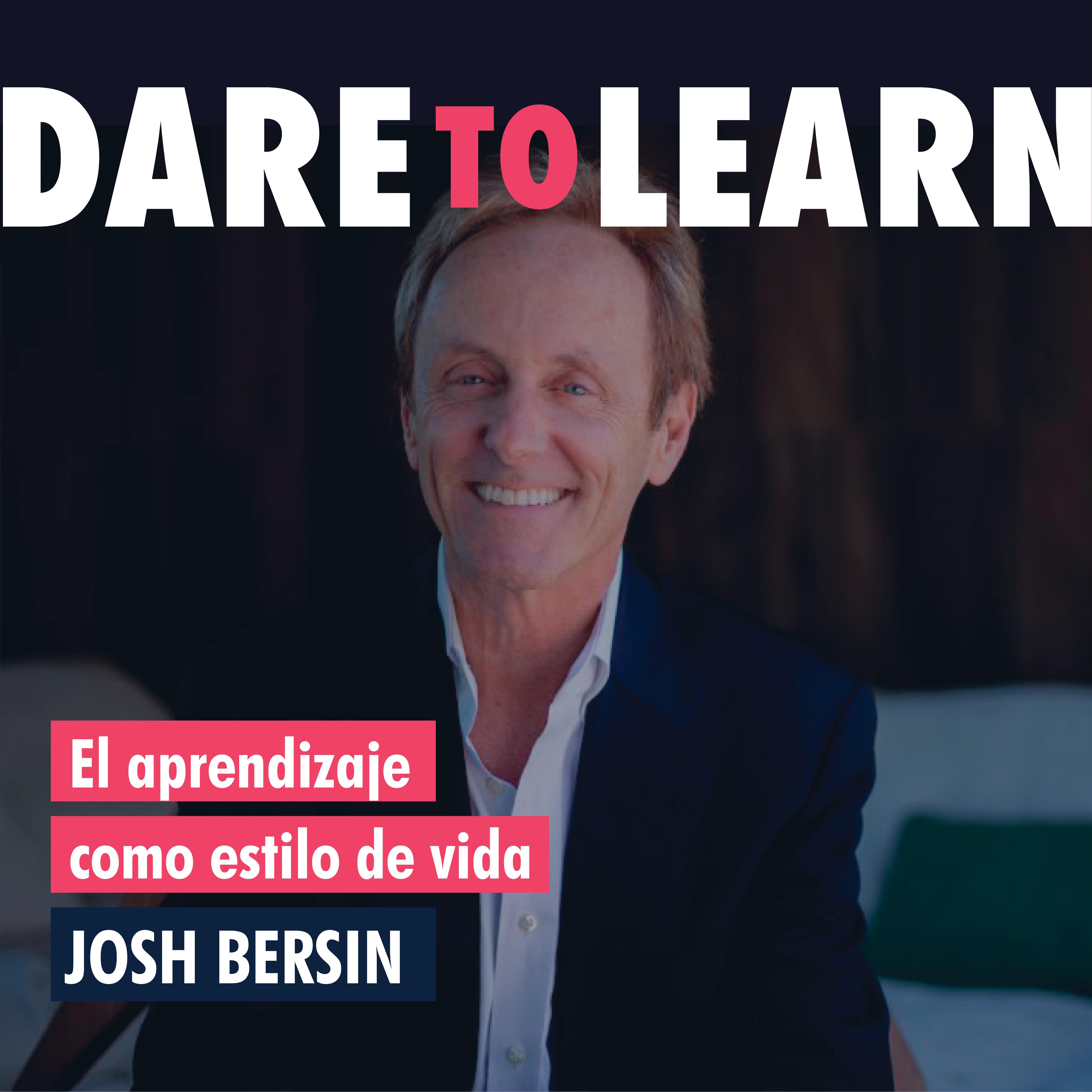 Josh Bersin – El aprendizaje como estilo de vida.