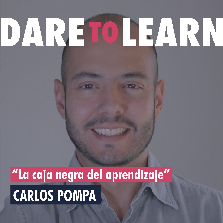 Carlos Pompa – La caja negra del aprendizaje.